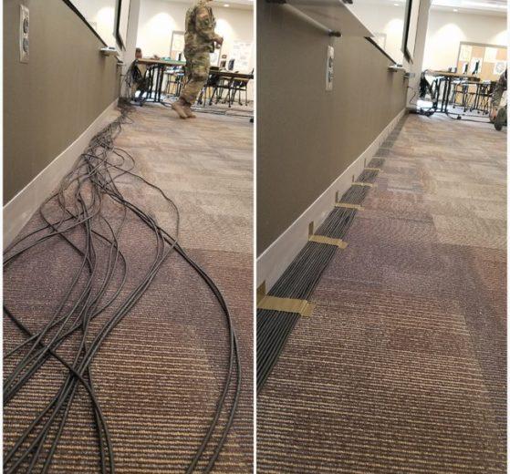 El  cableporn te convencerá de que los cables pueden llegar a ser  increíblemente bonitos ffda166faca2